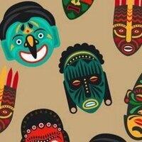 STEM - African Masks