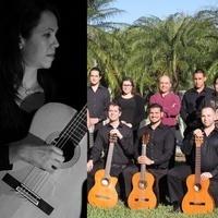 MIGF 2019: FIU Miami Guitar Orchestra in Concert with Zuleida Suarez
