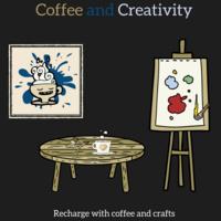 Stress Less Week: Coffee & Creativity