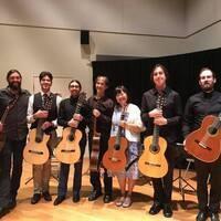 The Multi-String Guitar Ensemble