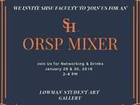 ORSP Mixer