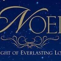 "Celebration Chorale Christmas Cantata - ""Noel – Night of Everlasting Love"""