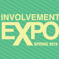 Spring Involvement Expo