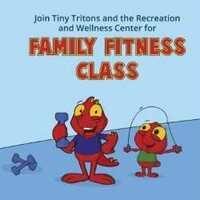 Tiny Tritons Family Fitness