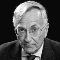 26th Annual Margolis Lecture: A Report From Washington on Trump's Foreign Policy with Seymour Hersh