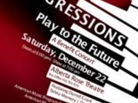 Progressions: Play To The Future