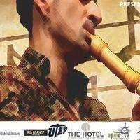 Flute Concert: Horacio Franco