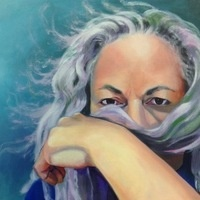 Variations in Acrylic with Adele Castillo - Series 3