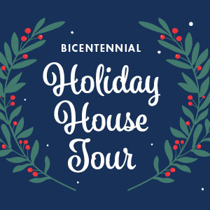 Village of Hamilton & Colgate University Bicentennial Holiday House Tour