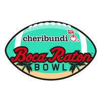 NIU vs. UAB at the Cheribundi Boca Raton Bowl