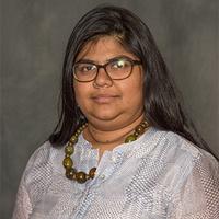 Economics Seminar Series-Sejuti Das Gupta