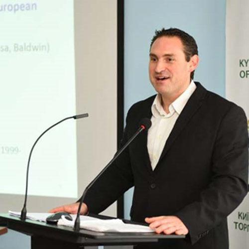 Economics Seminar Series-Guillaume Vallet