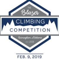 Blazer Climbing Competition