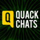 "Quack Chats Pub Talk ""Mapping the Wildness of Yellowstone"""
