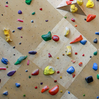 Valentines Day Climbing