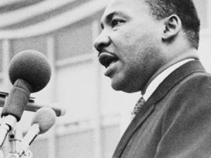 MLK Interfaith Service
