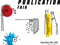 10th Annual Publication Fair