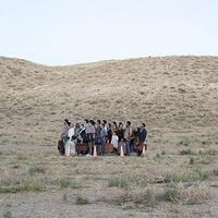 Photos at Noon: Global Migration