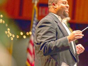 Pitt - Johnstown: Music Department Holiday Concert