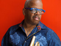 Terence Blanchard E-Collective & 2019 Portland Jazz Master Darrell Grant