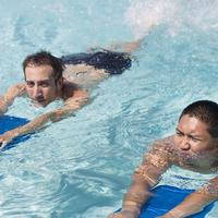 Private & Semi-Private Swim Lessons
