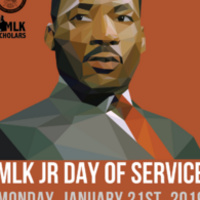 MLK Jr Day of Service