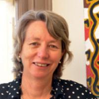 Artist Talk: Carole Wilson