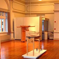 "Opening Artists Reception: ""The Kathryn E. Wentz Juried Undergraduate Exhibition"""