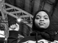Black & Muslim