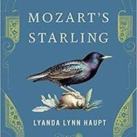 Patterson Pages: Adult Book Discussion Group - Mozart's Starling