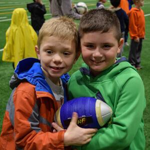 Kids Camp Enrollment Open Now