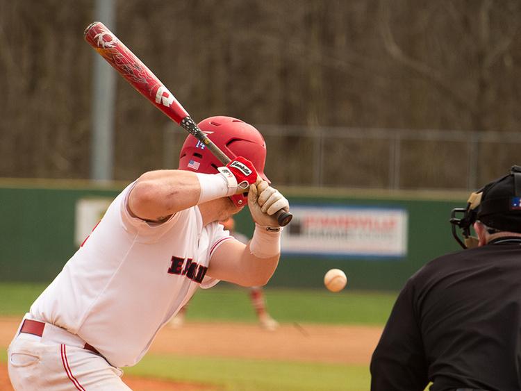 USI Baseball at  Bellarmine University at Louisville, KY