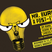 Mr. Burns: A Post-Electric Play