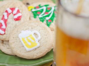 Cookie and Beer Pairing