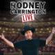 Rodney Carrington Live!