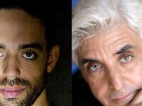 Dos Solos: Cameron Graves & Gil Goldstein