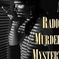 A Radio Show Murder Mystery: Lead Rings on the Merry-Go-Round