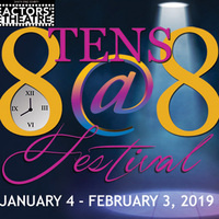 8 Tens @ 8 Short Play Festival