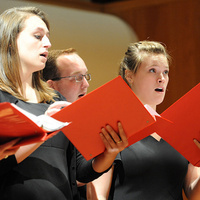 Honor Choir Concert
