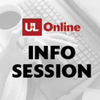 Online Info Session - Bachelor of Science in Organizational Leadership and Learning