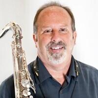 Saxophone Sunday: Jack Wilkins, jazz saxophone