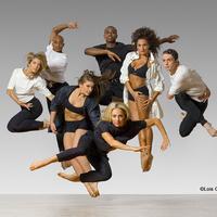 Parsons Dance Company (Family & Sensory Friendly)