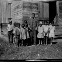 """Exhibition: """"Education of the Negro: A Depression Era Photographic Study by Dr. Horace Mann Bond"""""""