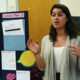 Math for Social Justice Showcase and Gallery Walk