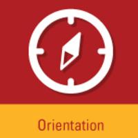 Transfer Student Orientation