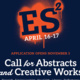 ES2 Application Deadline