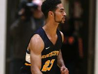 POSTPONED- Men's Basketball vs. Case Western Reserve University (Moved to 1/21)