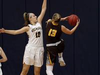 Women's Basketball vs. Brandeis University