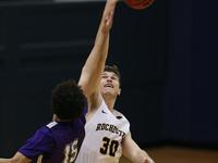 Men's Basketball vs. Washington University in St. Louis