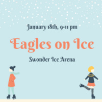 Eagles On Ice